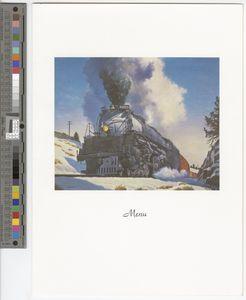 Menu, 1985