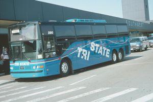 58th & Cicero, Tri-State 280, 1996-06-02