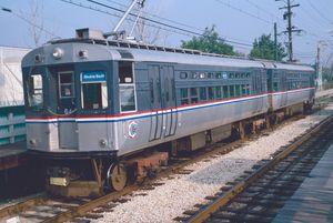 64B, Skokie, Dempster, 1990-08-16