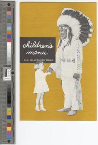 Children's menu, Between 1950 and 1975