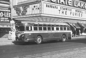 62, State & Lake, 1950